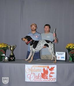 Nite Champion 3rd Place