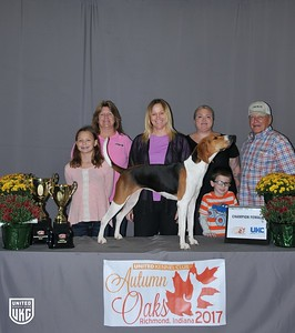 Saturday Champion of Champions Female