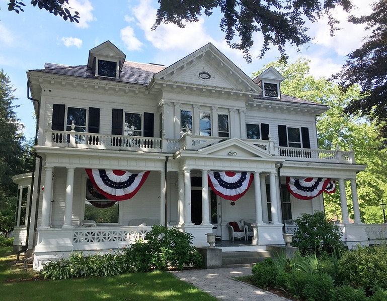 Winchendon Historical Society, 26 July 2017.