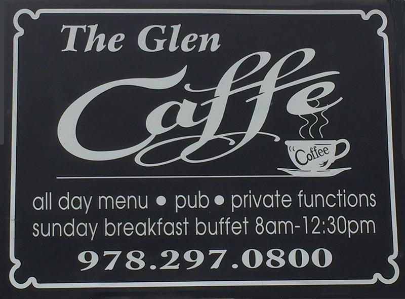 Glen Caffe, 63 Glenallen Street (Rt 202), Winchendon, MA. August 29, 2017.