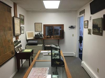 Francestown Improvement & Historical Society. September 9, 2015.