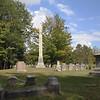 White Obelisk, Riverside Cemetery, Winchendon, MA. 2017.