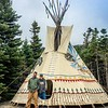The Big Bear Tipi