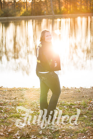 Autumn Settle Fall Senior Session (46)