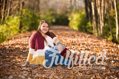 Autumn Settle Fall Senior Session (1)