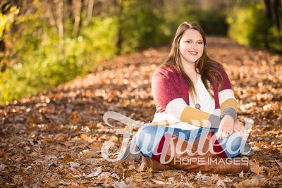Autumn Settle Fall Senior Session (4)