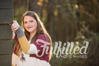 Autumn Settle Fall Senior Session (16)