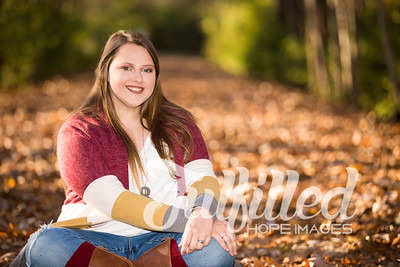 Autumn Settle Fall Senior Session (3)