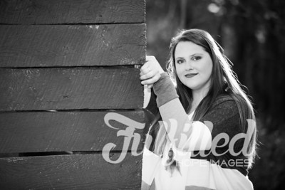 Autumn Settle Fall Senior Session (17)
