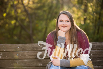 Autumn Settle Fall Senior Session (13)