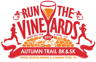 Autumn Trail 8k 2017