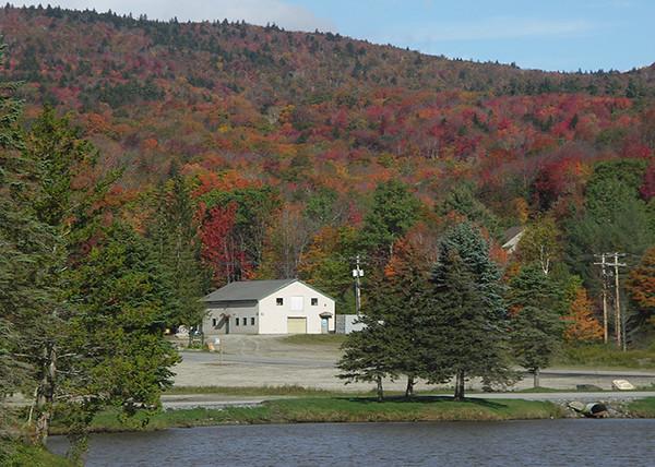 Dover, Vermont