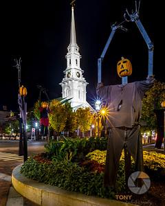 Portsmouth Halloween