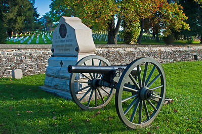 Amish Country & Gettysburg PA.
