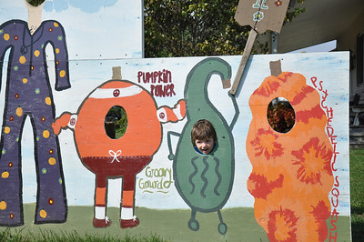 The Great Pumpkin Patch 2012