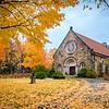 West Parish Chapel, Andover, MA