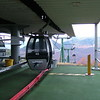 Gondolas ~ Loon Mountain
