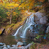 Moss Glen Falls II, Granville, VT