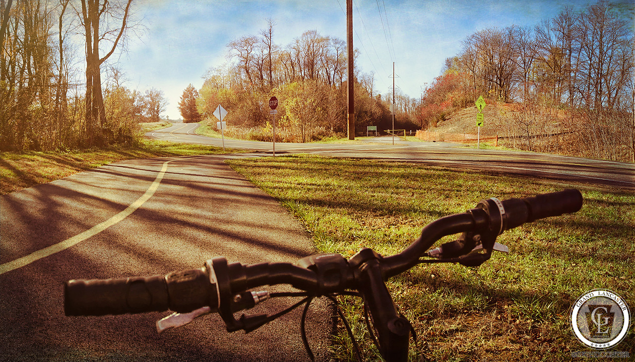 1104 - Autumn 2016 - ELGT Providence Township over Handlbars (p)