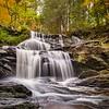 Garwin Falls Cascade, Wilton, NH