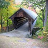 New England College Covered Bridge