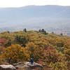 Summit, Bear Mountain