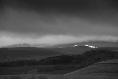 Saint-Alyre-ès-Montagne, Auvergne