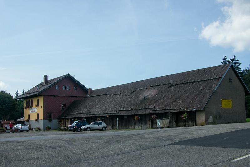 Auberge du Rothlach