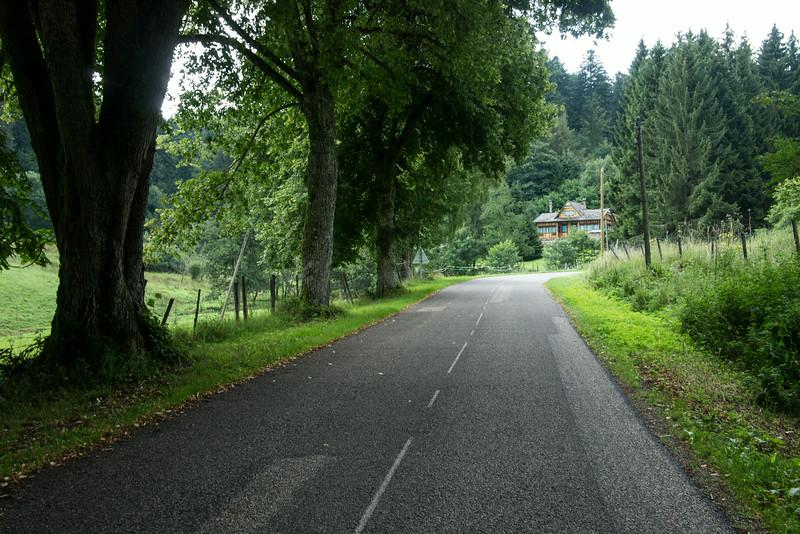 D66, le Magelhof