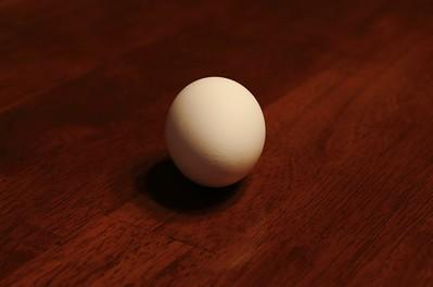Day 440 - A Good Egg