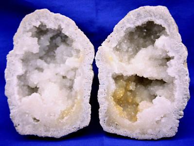 Mexican Potato Geode 102