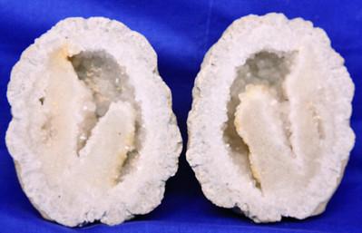 Mexican Potato Geode 104