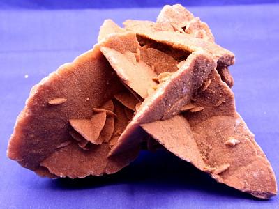 Gypsum Desert Rose 203