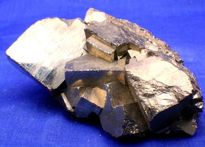 Pyrite 102