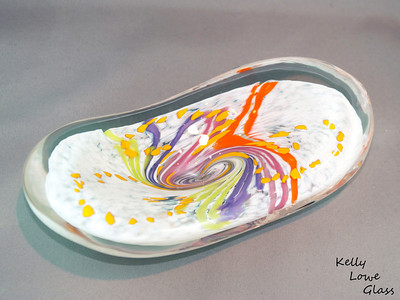 """Paperweight Dimensions:  Long: Approx 20cm (7.87"""") Wide: Approx 10cm (3.94"""") Highest Point: Approx 8cm (3.15"""") Weight: Approx 1200g (2.65 lbs)  The pictures included here are of the specific piece for sale."""