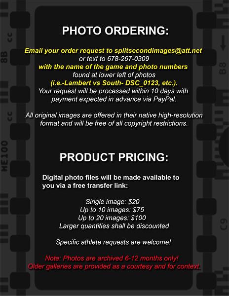 Price List 2021-2