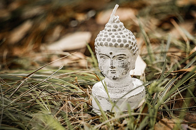 Avalon Mini Buddha
