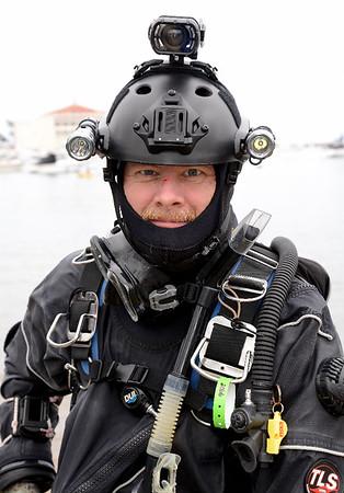 Avalon Underwater Cleanup 2015