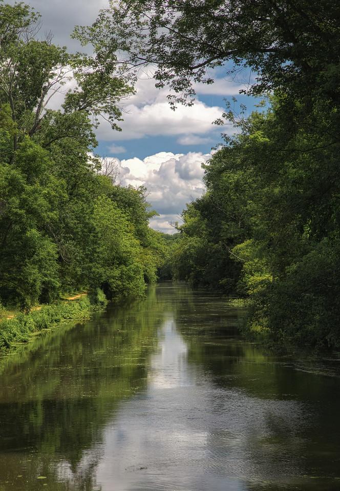 Princeton River