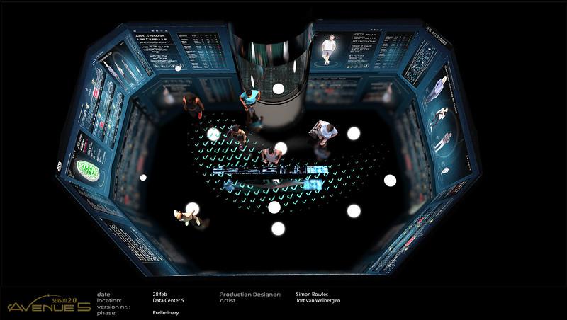 Data Center - visual 1
