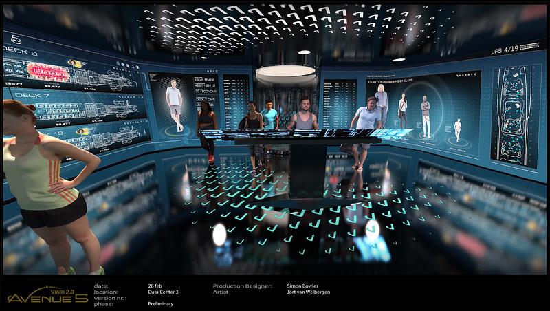Data Center - visual 4