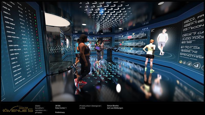 Data Center - visual 3