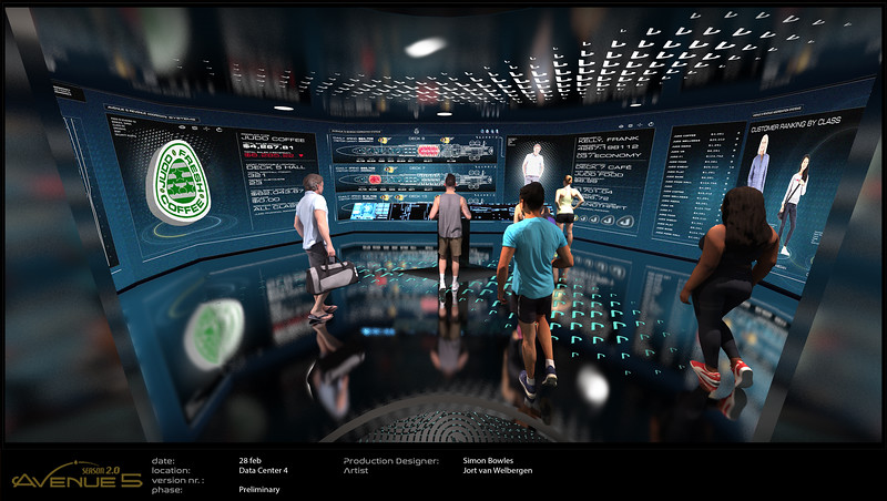 Data Center - visual 5