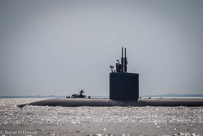 SSN-768 Hartford
