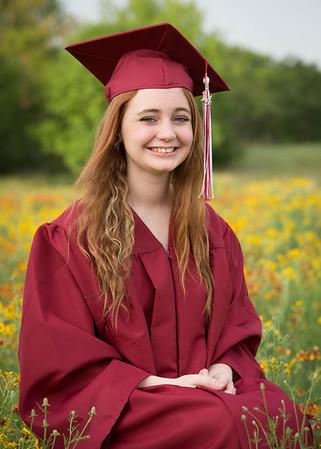 Avery Williams Graduation Pics
