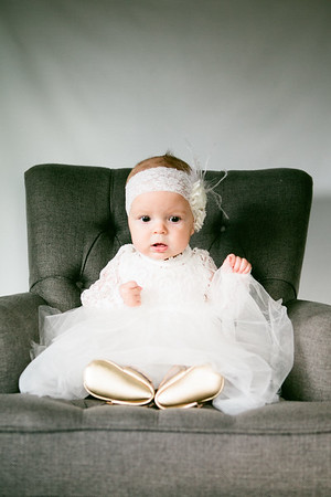 Avery Blessing Dress Photos