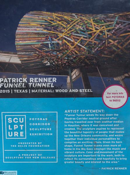 Tunnel Funnel Description