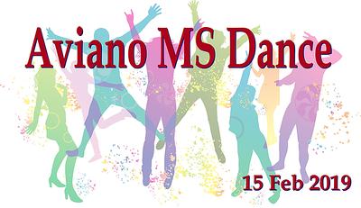 Aviano Middle School Dance