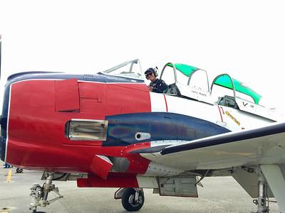 Polatka Airshow