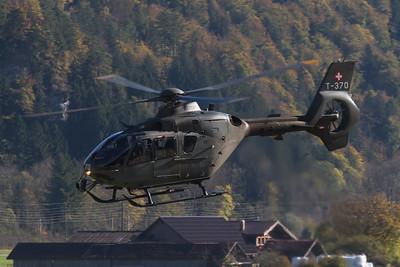 Eurocopter EC635 / T-370